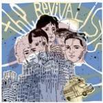 Tải bài hát online The Revivalists (EP) Mp3 mới