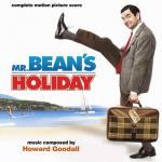 Tải bài hát hay Mr. Bean's Holiday OST