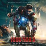 Nghe nhạc hot Iron Man 3 (Original Motion Picture Soundtrack) mới nhất