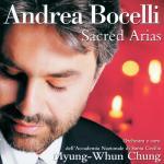 Tải bài hát Andrea Bocelli - Sacred Arias về điện thoại
