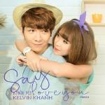 Tải bài hát hay Say Love You Remix (Single) trực tuyến