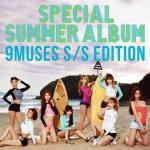 Download nhạc mới 9Muses S/S Edition (Mini Album) miễn phí