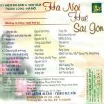 Download nhạc hot Hà Nội Huế Sài Gòn về điện thoại