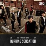 Tải nhạc hot Burning Sensation (1st Mini Album) Mp3 miễn phí