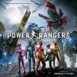 Nghe nhạc mới Power Rangers (Original Motion Picture Soundtrack) hot