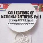 Tải bài hát Mp3 Collections Of National Anthems, Vol. 1 (Europe-U.S.S.R.-Asia) mới