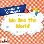 Nghe nhạc We Are The World (Single) mới nhất