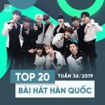 Tải nhạc hot Top 20 Bài Hát Hàn Quốc Tuần 36/2019 Mp3 miễn phí