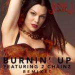 """Tải nhạc Burnin"""" Up (Remixes) nhanh nhất"""
