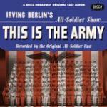 Nghe nhạc hot This Is The Army/Call Me Mister/Winged Victory (Original Broadway Cast)