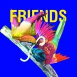 Download nhạc mới Friends Remix (Single) hay online