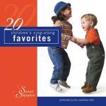 Nghe nhạc Mp3 20 Childrens Sing-Along Favorites chất lượng cao