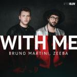 Download nhạc Mp3 With Me (Single) chất lượng cao