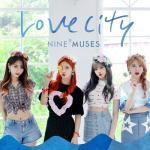 Download nhạc hay Muses Diary Part 3: Love City (Mini Album) về điện thoại