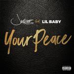 Nghe nhạc Your Peace (Single) trực tuyến