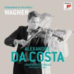 Tải nhạc Stradivarius At The Opera II - The Wagner Album (EP) mới