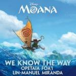 """Tải nhạc hay We Know The Way (From """"Moana"""") (Single) chất lượng cao"""