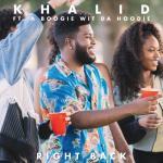 Tải bài hát hay Right Back (Single) nhanh nhất