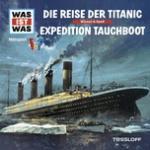 Download nhạc online 57: Die Reise Der Titanic / Expedition Tauchboot nhanh nhất