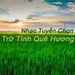 Nghe nhạc Mp3 Nhạc Tuyển Chọn Trữ Tình Quê Hương mới