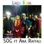 Tải nhạc hot Lagu Raya (Single) Mp3 trực tuyến