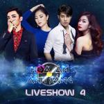 Tải bài hát The Remix - Hòa Âm Ánh Sáng 2016 (Liveshow 4) Mp3 online
