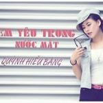 Download nhạc Em Yêu Trong Nước Mắt (Single 2013) mới