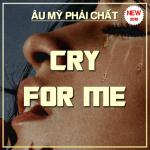 Tải nhạc Mp3 Cry For Me - Âu Mỹ Phải Chất trực tuyến