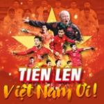 Nghe nhạc online Tiến Lên Việt Nam Ơi! hot