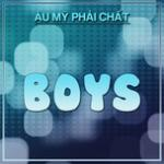 Tải nhạc hay Boys - Âu Mỹ Phải Chất trực tuyến