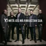 Download nhạc hay Mita Jos Ma Rakastan Sua (Single) chất lượng cao