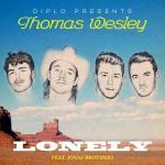 Tải nhạc hot Lonely (Single) Mp3