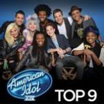 Download nhạc hot American Idol Top 9 Season 14 chất lượng cao