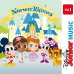 Tải nhạc online Disney Junior Music Nursery Rhymes (Vol. 1) về điện thoại