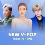 Download nhạc Mp3 Nhạc Việt Mới Tháng 10/2018 hay online