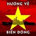 Tải bài hát online Hướng Về Biển Đông hot