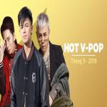 Tải nhạc Mp3 Nhạc Việt Hot Tháng 03/2019 hot