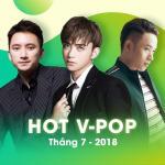 Tải bài hát hay Nhạc Việt Hot Tháng 07/2018
