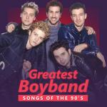 Download nhạc mới Greatest Boyband Songs of the 90's Mp3 online