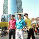 Tải nhạc hay Tuyển Tập Ca Khúc Hay Nhất Của Kio Band (2013) Mp3 hot