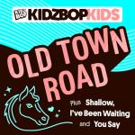 Nghe nhạc hot Old Town Road (EP) Mp3 mới