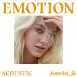 Nghe nhạc online Emotion (Acoustic Single) chất lượng cao