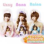 Tải nhạc Mp3 Tuyển Tập Ca Khúc Hay Nhất Của Orange Caramel (2013) trực tuyến