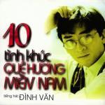 Nghe nhạc Mp3 10 Tình Khúc Quê Hương Miền Nam hay online