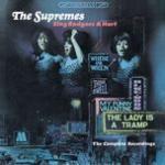 Tải bài hát Mp3 The Supremes Sing Rodgers & Hart hay nhất