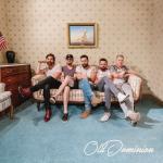 Tải bài hát hay Old Dominion Mp3 online
