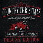Tải nhạc online Country Christmas With Big Machine Records (Deluxe Edition) chất lượng cao