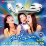 Download nhạc online 1 2 3 Chào Tam Ca Áo Trắng (Vol 2) chất lượng cao