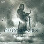 Tải bài hát hay Gregorian Best - Chants & Mysteries CD3 (2009) Mp3 miễn phí
