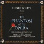 Tải bài hát mới Highlights From Phantom Of The Opera hot